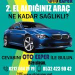 İstanbulda Oto Ekspertiz merkezi