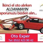 İkinci El Araba Satış İşlemleri